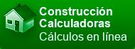 Cálculo de materiales de construcción